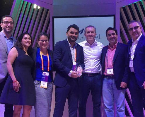 eMerge Americas Award